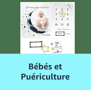 Bébés et puériculture