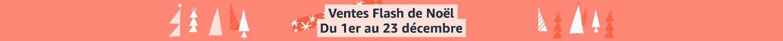 Offres Ventes Flash de Noël