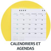 Calendriers et Agendas