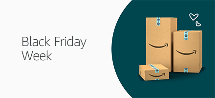 Découvrez les ventes flash de la Black Friday Week