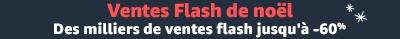 Ventes flash de noël