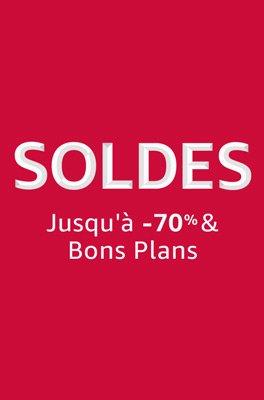 Soldes et Bons Plans Amazon