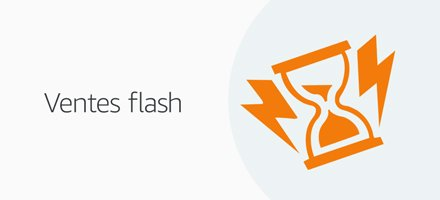 Desktop billboard ventes flash