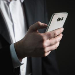 Meilleurs ventes smartphones