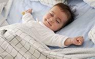Nuit de bébé