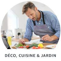 Déco, Cuisine & Jardin