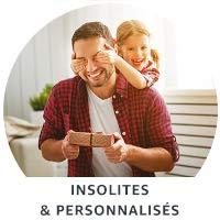 Insolites & Personnalisés