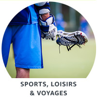 Sports, loisirs & voyages
