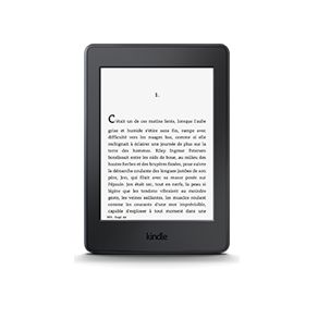 Liseuses Kindle et tablettes Fire