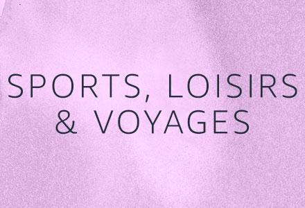 Sports Voyages et Loisirs