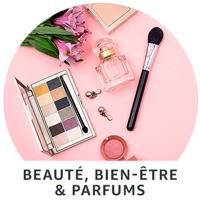 Beauté, bien être & parfums