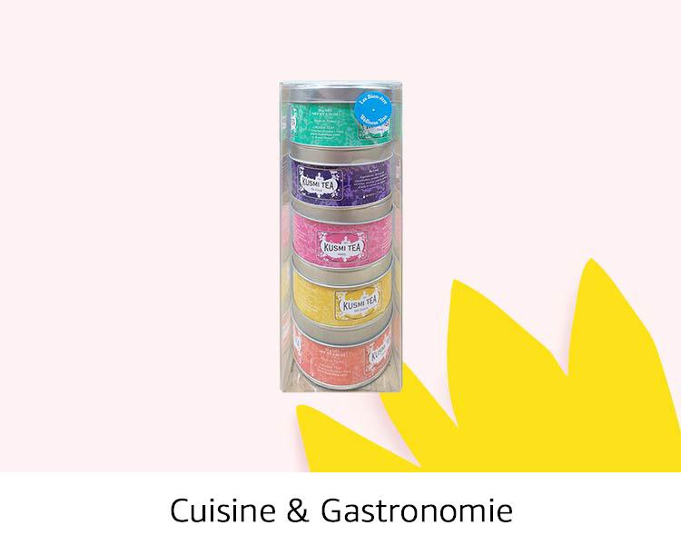 Cuisine & Gastronomie