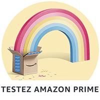 Testez Amazon Prime