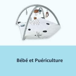 Bébé et puériculture
