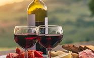 Alimentation et vins