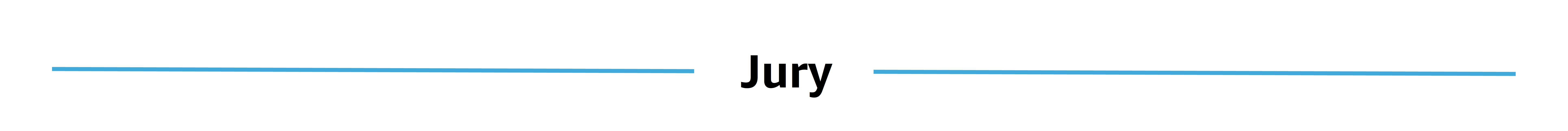 banner jury title