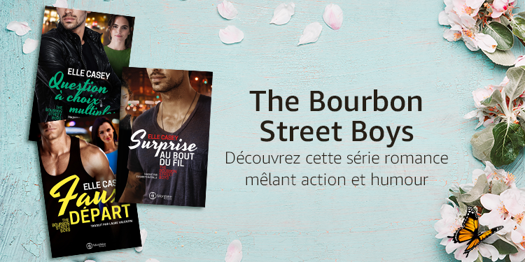 The Bourbon Street