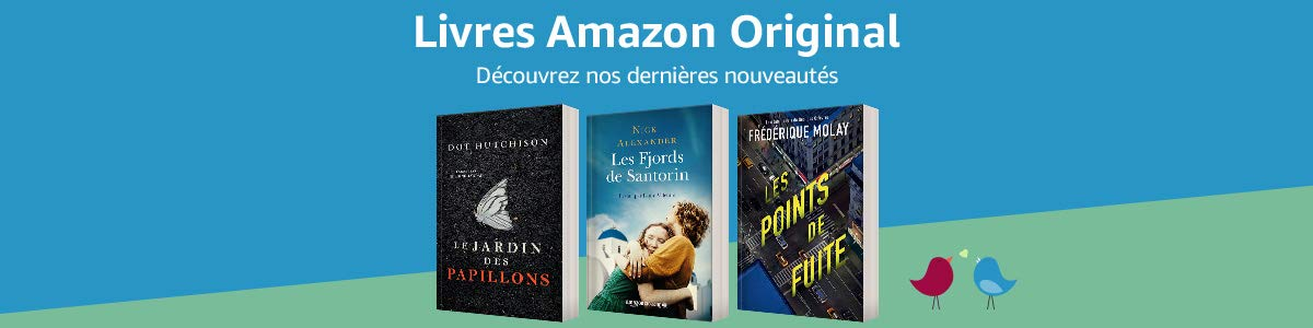 Amazon Publishing Amazon Fr