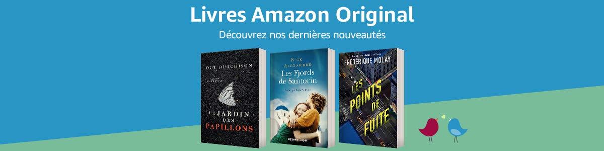 Amazon Publishing Amazon Fr
