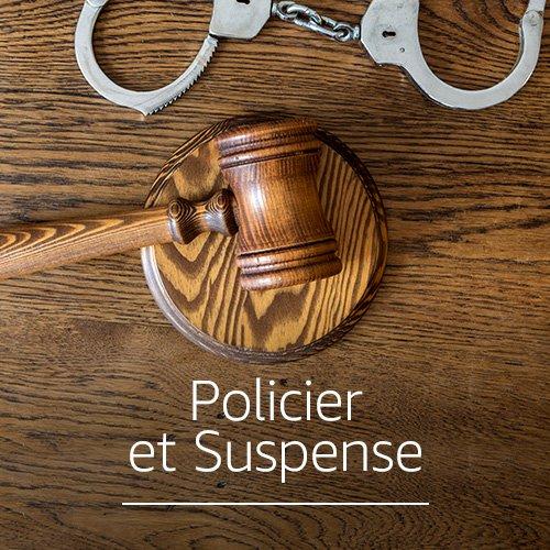 Policier et Suspense