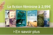 La fiction féminine à 1,99€