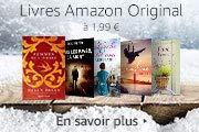 Livres Amazon Original à 1,99€