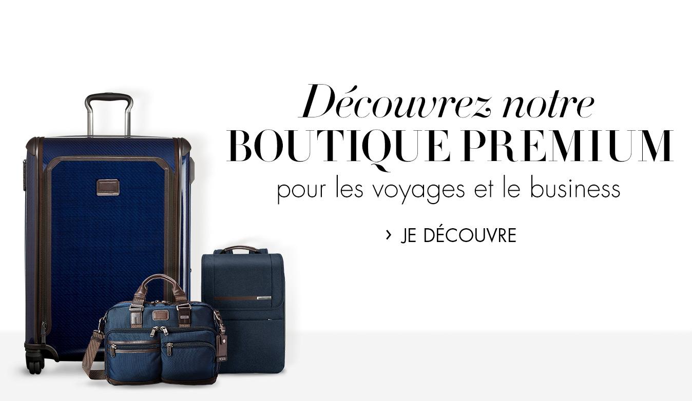 Boutique Bagages Premium