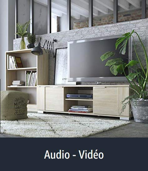 Audio-Vidéo