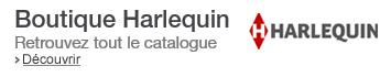 Boutique Harlequin