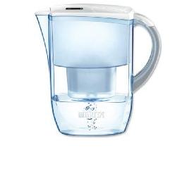 eau filtree