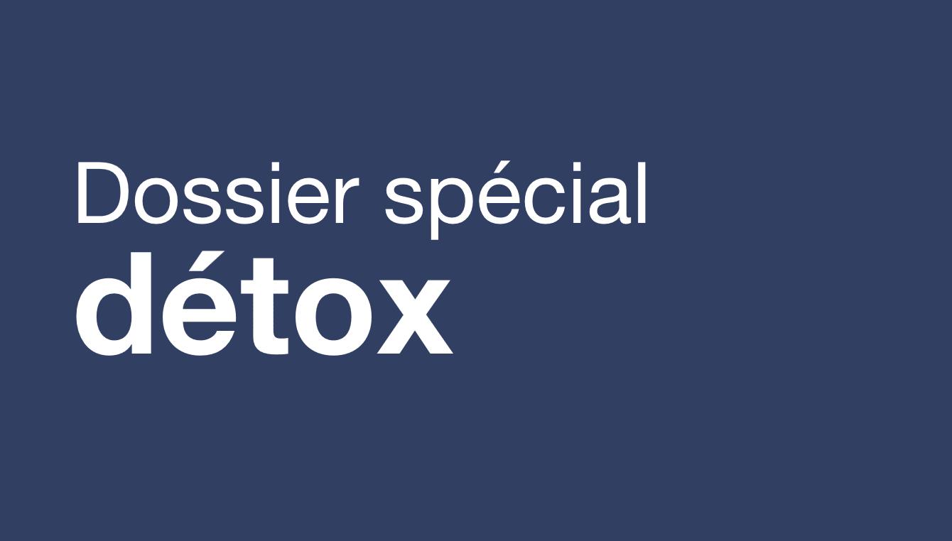 special detox