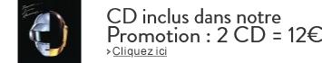 2 CD = 12€