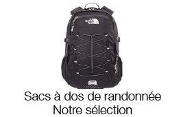 notre sélection sacs de randonnée