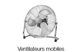 ventilateurs mobiles