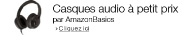 support de tablette AmazonBasics