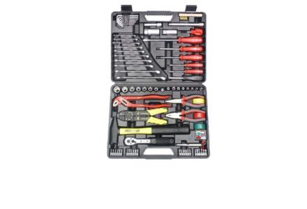 Déménagement - Boîtes à outils et coffrets