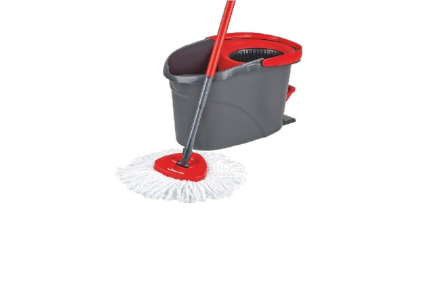 Déménagement - Matériel de nettoyage