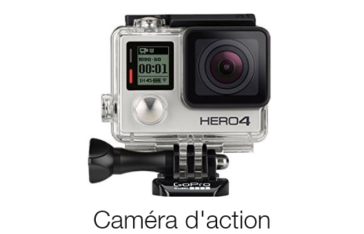 Boutique Action Cam