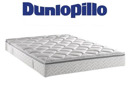 Dunlopillo Matelas