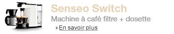 Senseo Switch