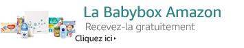 Amazon BabyBox