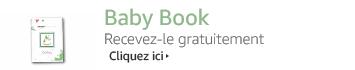 Amazon Baby Book