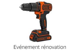 Evénement rénovation