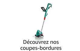 Nos coupe-bordures