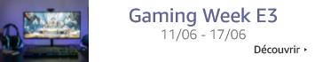 Gaming Week E3
