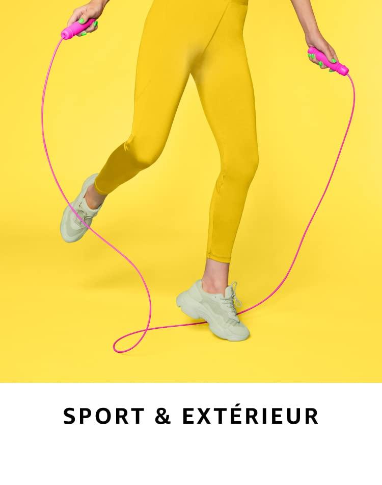 Sport & Extérieur