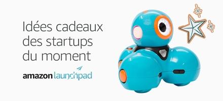 Amazon Launchpad: Idées cadeaux des startups