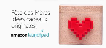 Amazon Launchpad: idées cadeaux originales