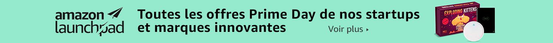 Toutes les offres Prime Day