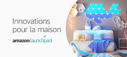 Amazon Launchpad: des produits uniques pour la maison